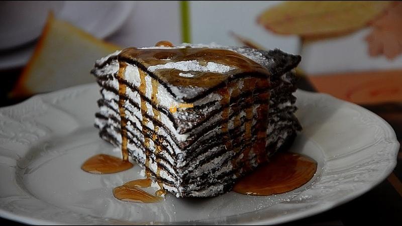 Easiest Cake In The World Najjednostavnija Torta na svijetu Sašina kuhinja
