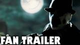 Watchmen (2009) Extended Fan Trailer