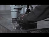 Магнитный станок Euroboor ECO.30 - сверление металла корончатым сверлом до 30 мм