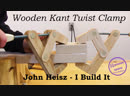 Wooden Kant Twist Clamp