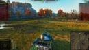 World of Tanks - ИС-2 в роли снайпера?!