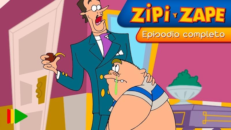 Zipi y Zape - 07 - ¡Que viene el Coco! Parte 1 | Episodio Completo |