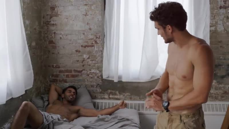(gay romance)I K_new I L_o_v_e_d Y_o_u Flatbush Luck Savage Garden RexRed