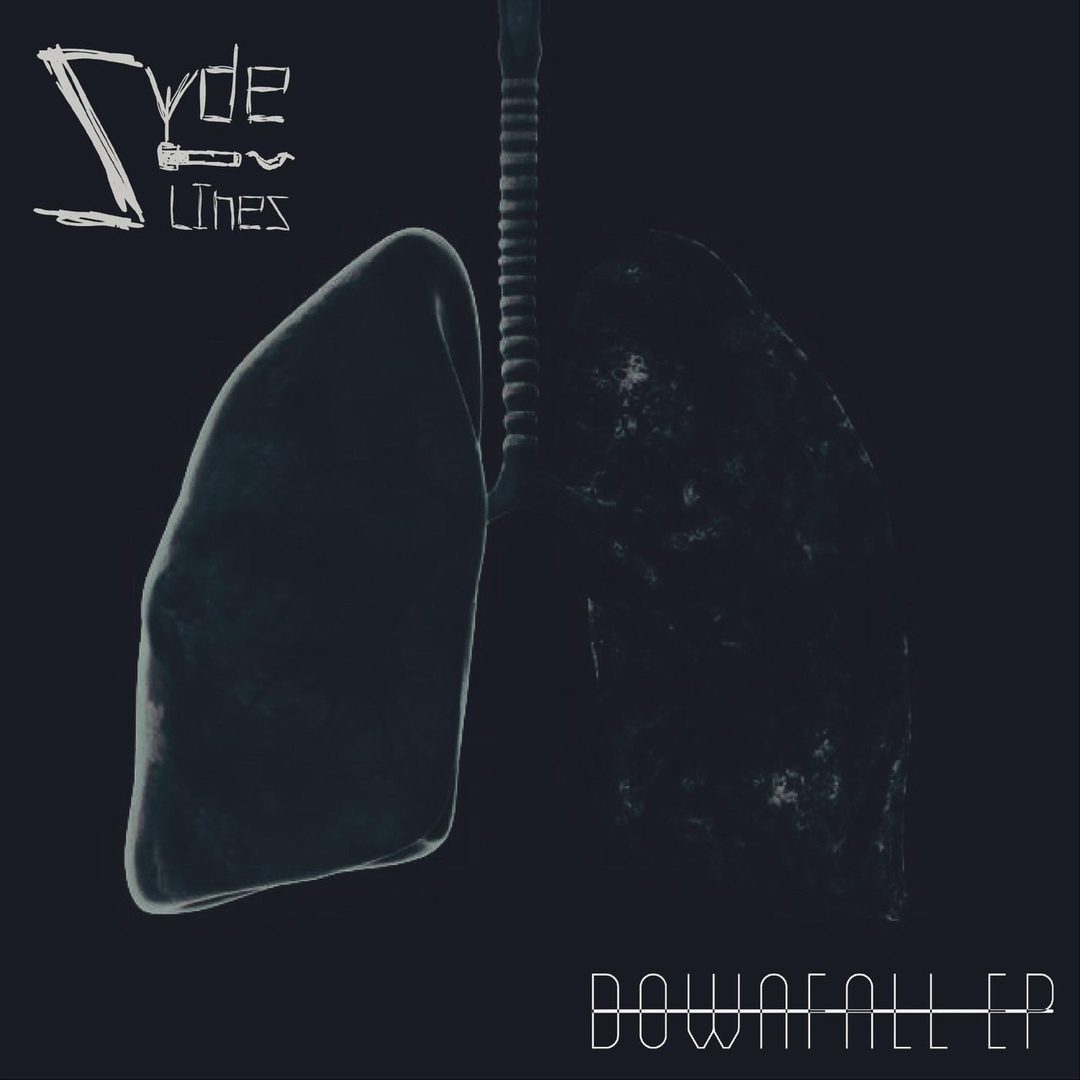 Sydelines – The Downfall [EP] (2019)