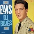 Elvis Presley альбом G.I. Blues