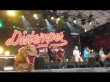 Distemper - Все отлично! , live, фестиваль улетай 2018 20.07.2018