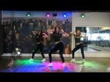 Azukita - Easy Fitness Dance - Daddy Yankee - Steve Aoki - Elvis Crespo - Zumba