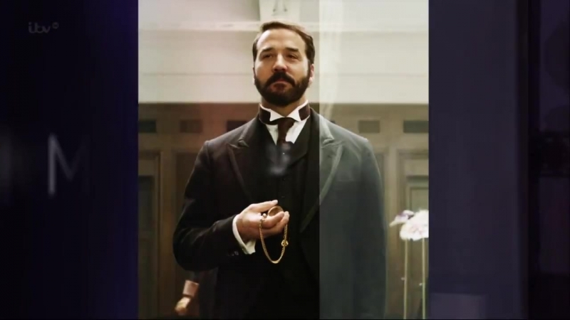 Mr Selfridge - Opening Titles