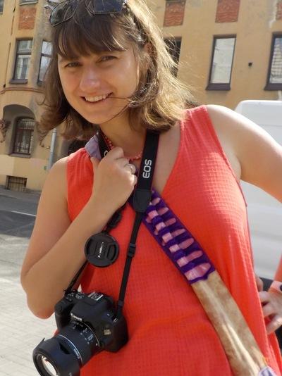 Екатерина Рипак
