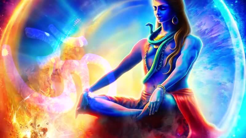 नमः शिवाय, Om namah Shivaya, Ом намах Шива.