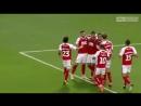 Ротерхэм Юнайтед 3 - 1 Уиган Атлетик Кубок Английской Лиги 2018/19. 1-ый раунд