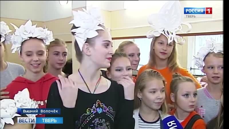 В Тверской области продолжается прослушивание детей в рамках фестиваля «Отечество»