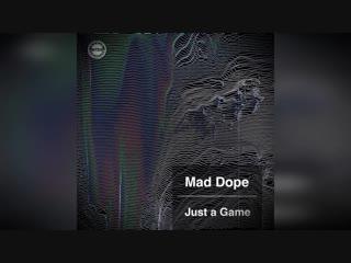 Mad Dope - Just A Game (Original Mix) #Techno #Technomusic #Tech #DJ #Mixes #Sets #new #Musiс #mtdnaudio #Sound #melodictechno