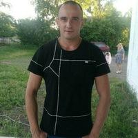 Анкета Александр Немков