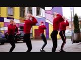 Jazz-funk choreo by Nasta / DS