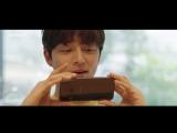 Съёмки рекламы Asus ZenFone 5 от Asus Taiwan, публикация 24.06.2018