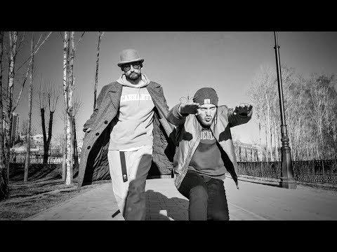 ElectroGorilla G Polar - B.F.N. (Future Funk Rec. 2018)