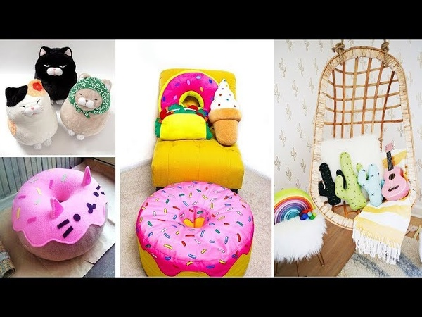 DIY Room Decor 15 Diy Room Decorating Ideas at Home for Teenagers DIY Wall Decor Pillows etc