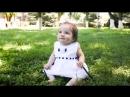 Крещение маленькой Гоар