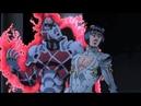 King Crimson - JoJo's Bizarre Adventure Part 5: Golden Wind Episode 20