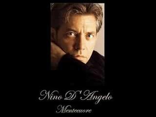 Nino D'Angelo - Mentecuore