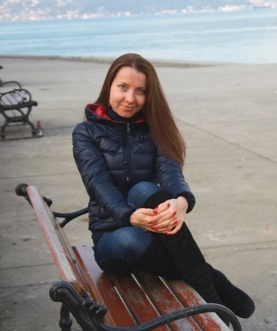 Женя Добрицына
