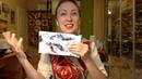 Лоскутный эфир 105 Как сшить лоскутную открытку Как сделать удивительный новогодний подарок