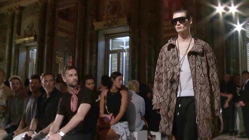 Les Hommes | Spring Summer 2019 Full Fashion Show | Menswear