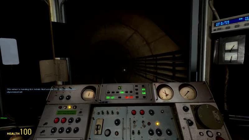 81 717 5M 714 5M Garrys Mod Metrostroi