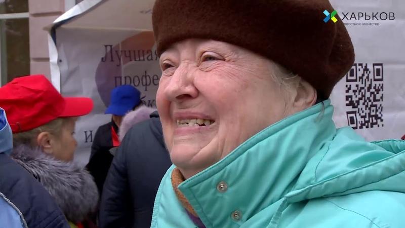 За дружбу с Россией жители Донецка рассказали за что голосуют на выборах в ДНР