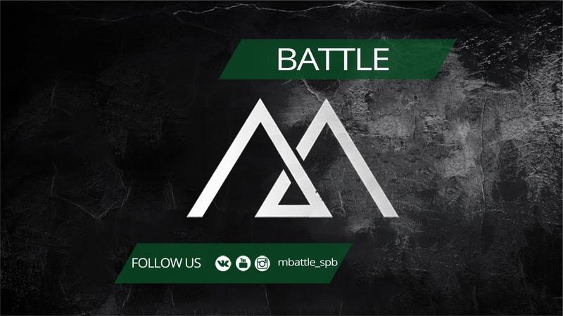 Battle M   TRAILER