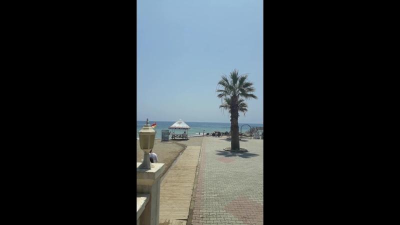Eftalia Ocean beach