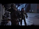 Arrow - 5X22 Oliver Malcolm Merlyn Vs Argus Agents. Prometheus Escapes.