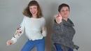 Мать и дочь порвали танцпол
