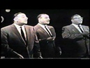 The Mills Brothers I Believe In Santa Claus live 1957