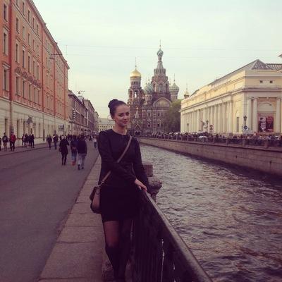 Анастасия Коваль