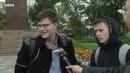 Закон про мовну тиранію розсварює українців Бліц опитування для NewsONE