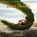Daniel Hart альбом Pete's Dragon