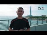 Федерация Бега WRF (World Running Federation) промо ролик