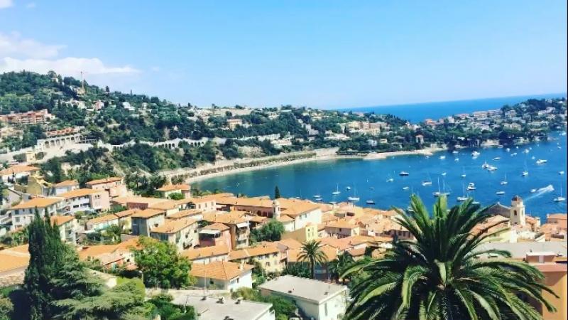 Côte d'Azur @wayclub Лето настало