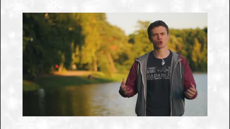 Видеоблогинг как способ презентации себя и избавления от собственных страхов