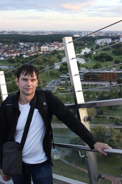 Станислав Ильин