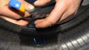 ROSSVIK 2 - ремонт бокового пореза термопластырем