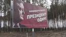 Волинський ліс їде у Європу, а ти ні – як лісівники збираються на Президента