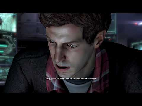 Прохождение игры Splinter Cell Blacklist Американский огонь и Газовый терминал смотреть онлайн без регистрации