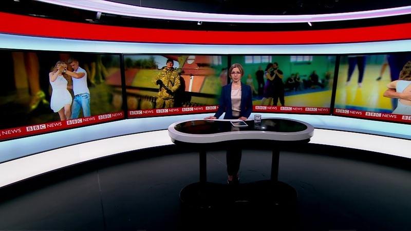 19.07.2018 Випуск новин: танго для ветеранів АТО