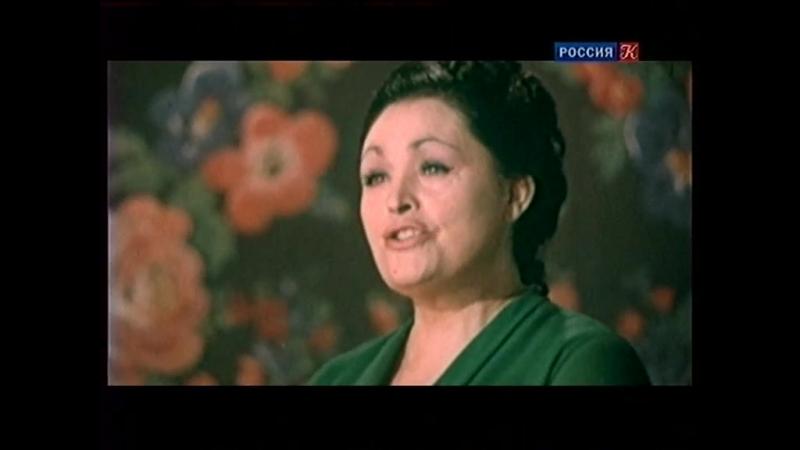 В Бакалейников Тёмно вишнёвая шаль Поёт Валентина Левко Запись 1976 года