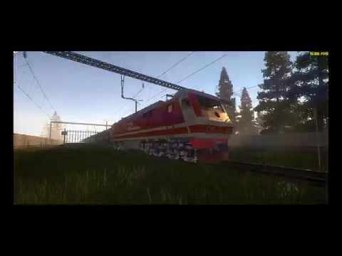 Trainhop The Game Beta 2 TEASER Coming Winter 2019