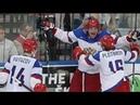 Россия США 2015, 4- 0, 1/2 финала, обзор, лучшие моменты, голы, Russia USA 4-0, 16 05 2015