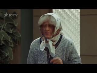 Бабуля на опознании в милиции — На троих — 3 сезон – 2 серия.mp4